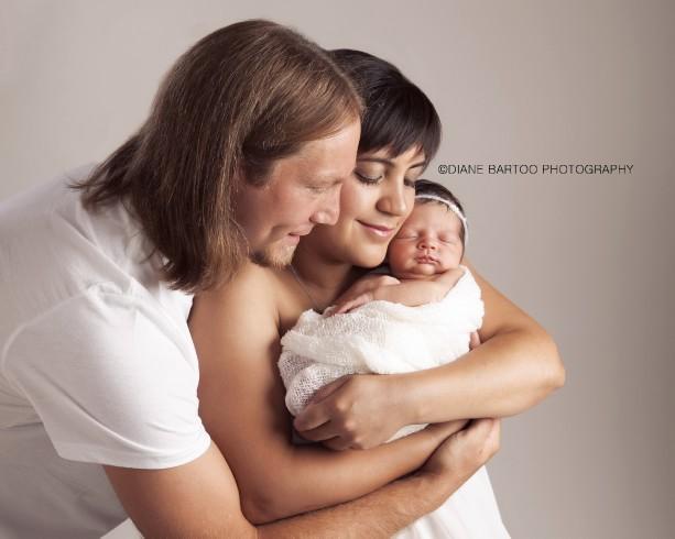 Newborn pictures Riverside