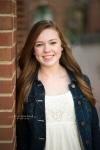 Gorgeous Aurelia / Charlotte Newborn Photographer