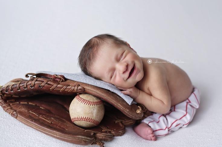Handsome Woods - Atlanta Baby Child Photographer