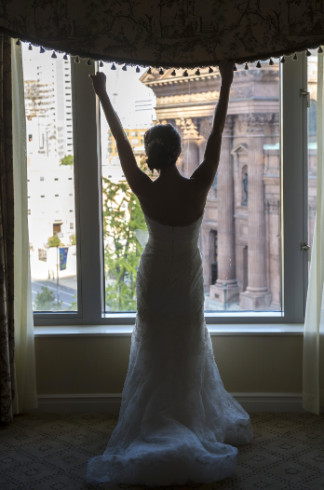 four seasons bride