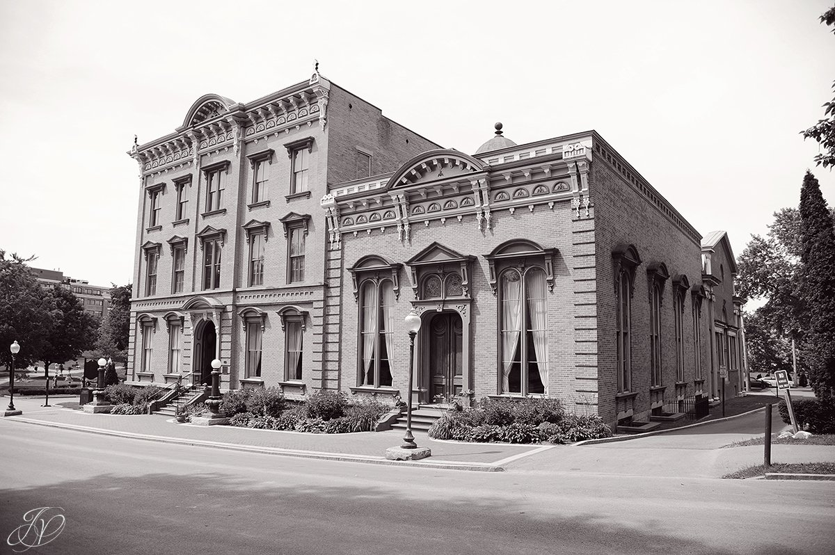 canfield casino, saratoga springs, jessica painter photography