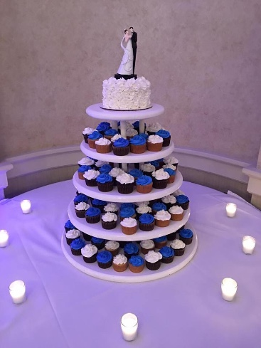 Erie Pa Wedding Supply Rentals Erie Pa Wedding Design Services Special Occasions Rentals Design Cake Tables Cupcakes