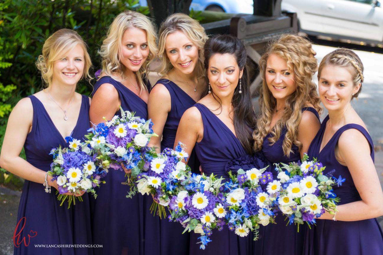 Wooton Church Wedding