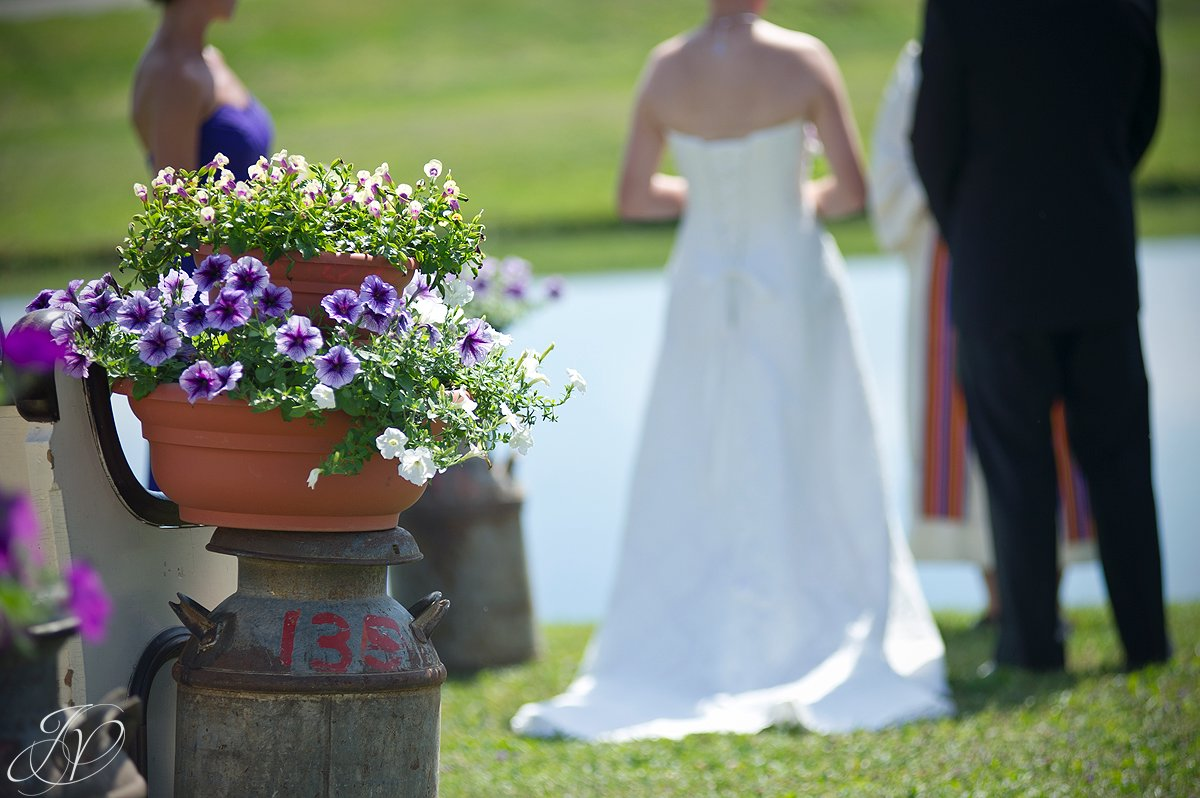 Saratoga Wedding Photographer, upstate wedding photographer, outdoor wedding photo, ceremony photography
