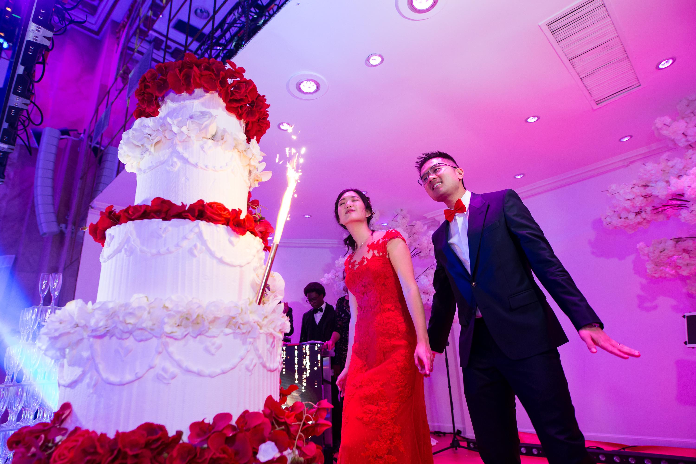 mariage Salons Hoche