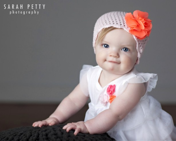 How Many Days Until Spring? - Springfield Illinois Baby Photography