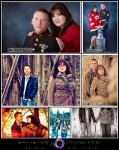 Holidays & Family  Portraits