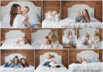 Mommy + Me Mini Sessions