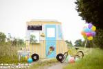 Summer Ice Cream Mini Session { Aug 17 + 18 }