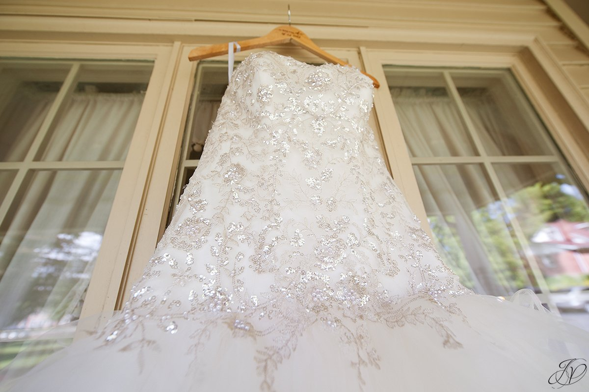 wedding dress details asa ransom house