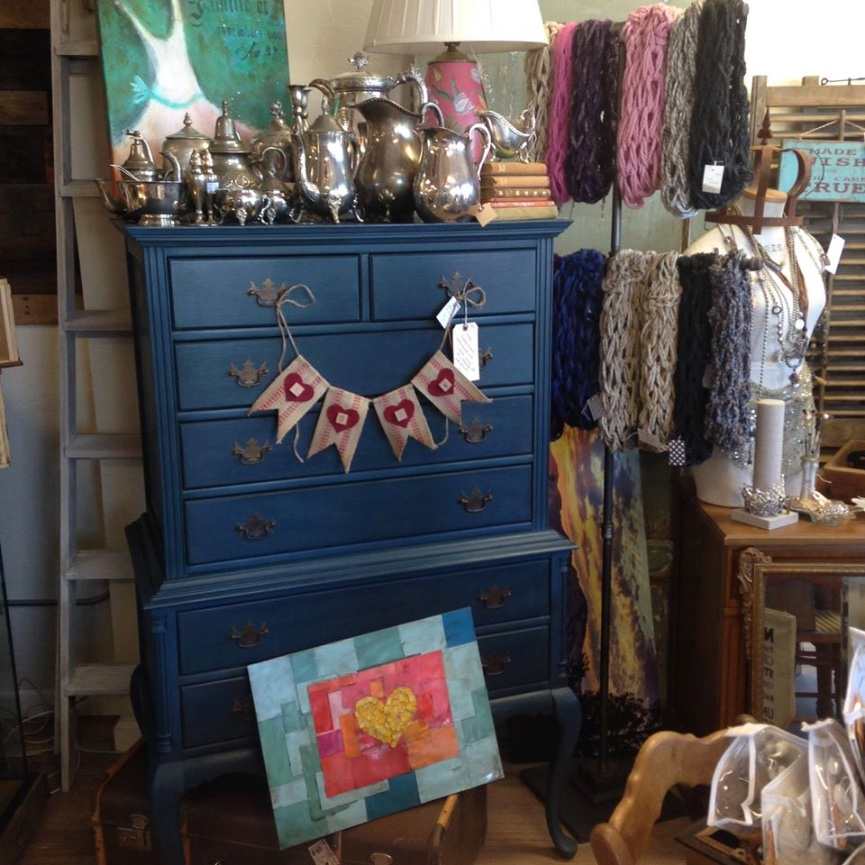 The Spotted Cow Is A Vintage Store In Walnut Creek, California Featuring  Furniture, Home Decor, Decorative Paints, Gifts, Holiday Decor, Handmade  Items, ...