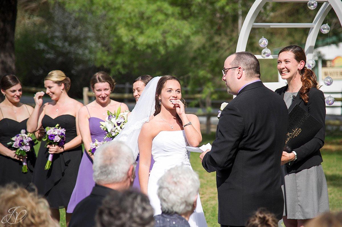 funny ceremony photo