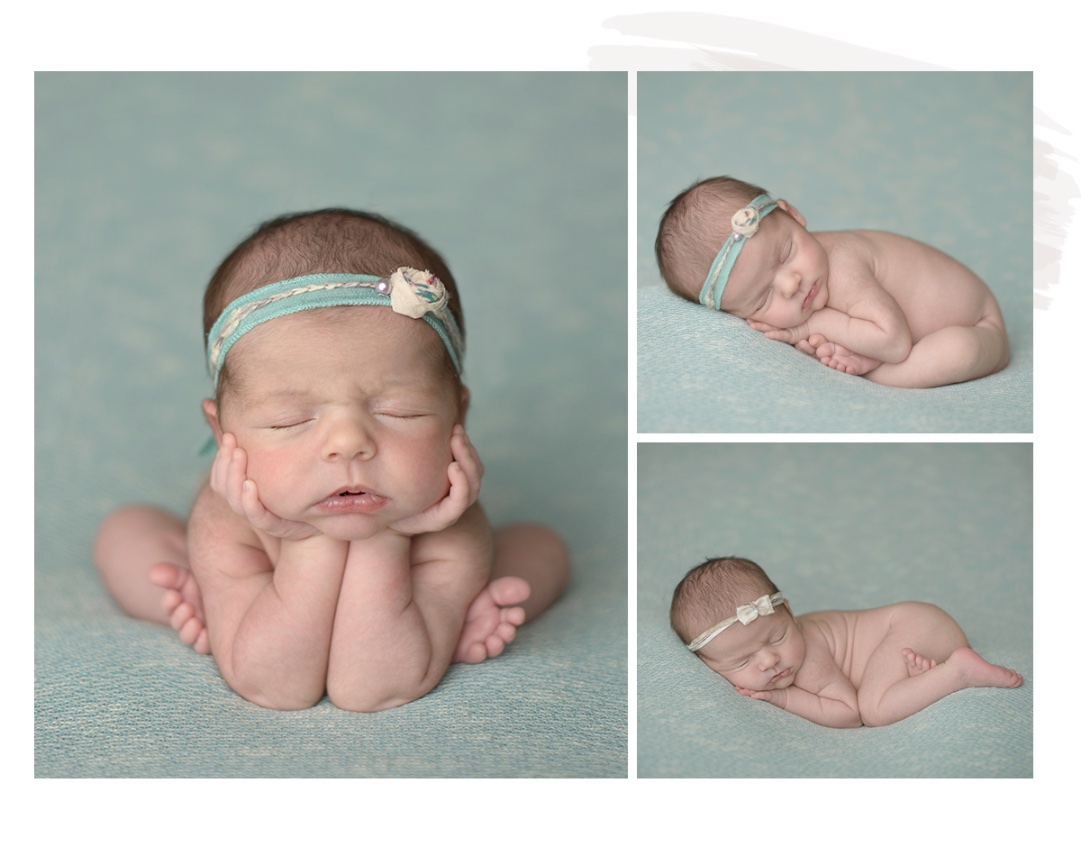 Newborn session newborn and baby photography in broward county