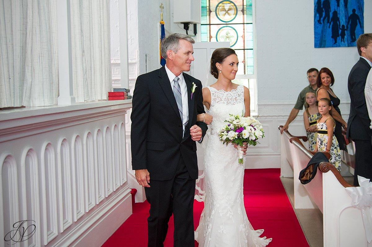 Teresa peters wedding