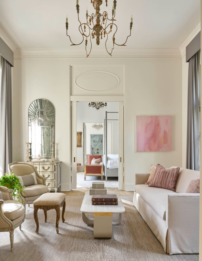 fcbf9942b57d8 JULIE DODSON, creative director of award-winning Dodson Interiors, is a  natural when it comes to interior design. Recognized for her fresh approach  on ...