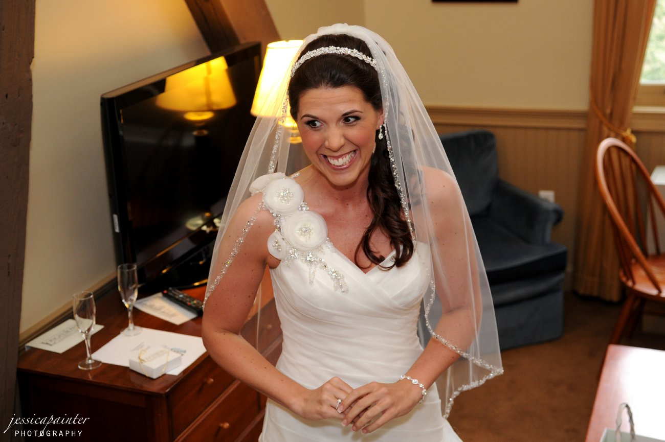Bride Photo, Wedding Photography, Longfellows, Saratoga, NY
