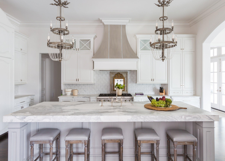 Saint Tropez Interior Design | Dodson Interiors | Houston, TX