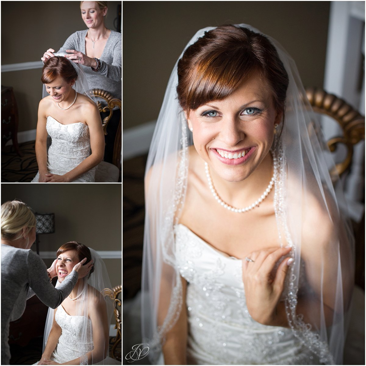 bridal portraits glen sanders mansion wedding