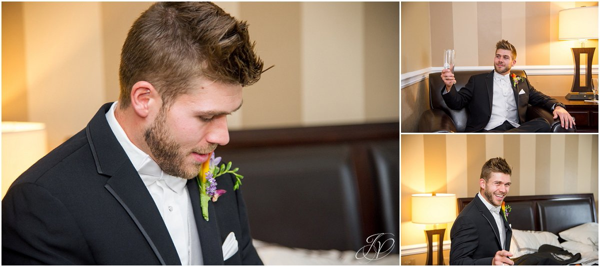 groom portraits glen sanders mansion wedding