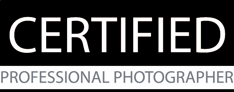 Certified Professional Photographer