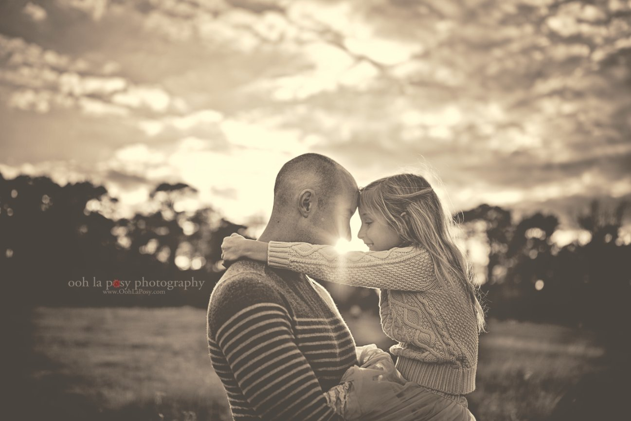 Valentine's Day Daddy and Daughter, Spring Texas Family photographer