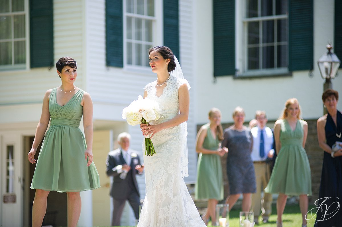 Wedding at The Pruyn House, Albany Wedding Photographer