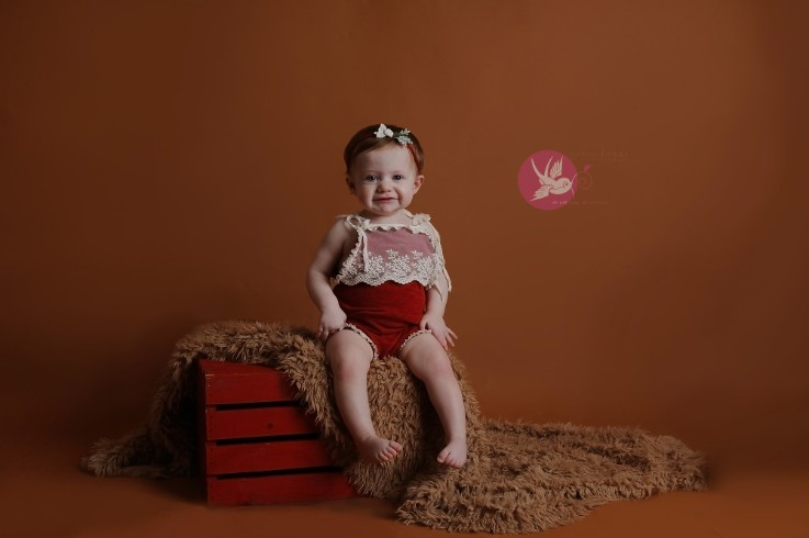 So big. So fast. So loved.   I   Bloomington, IN baby photographer