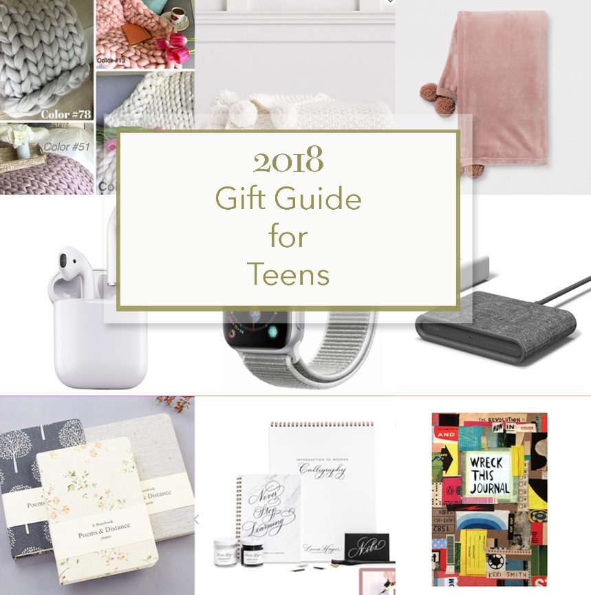 bd386fe44 10+ Gift Ideas for Teens 2018 - Insider s Edition