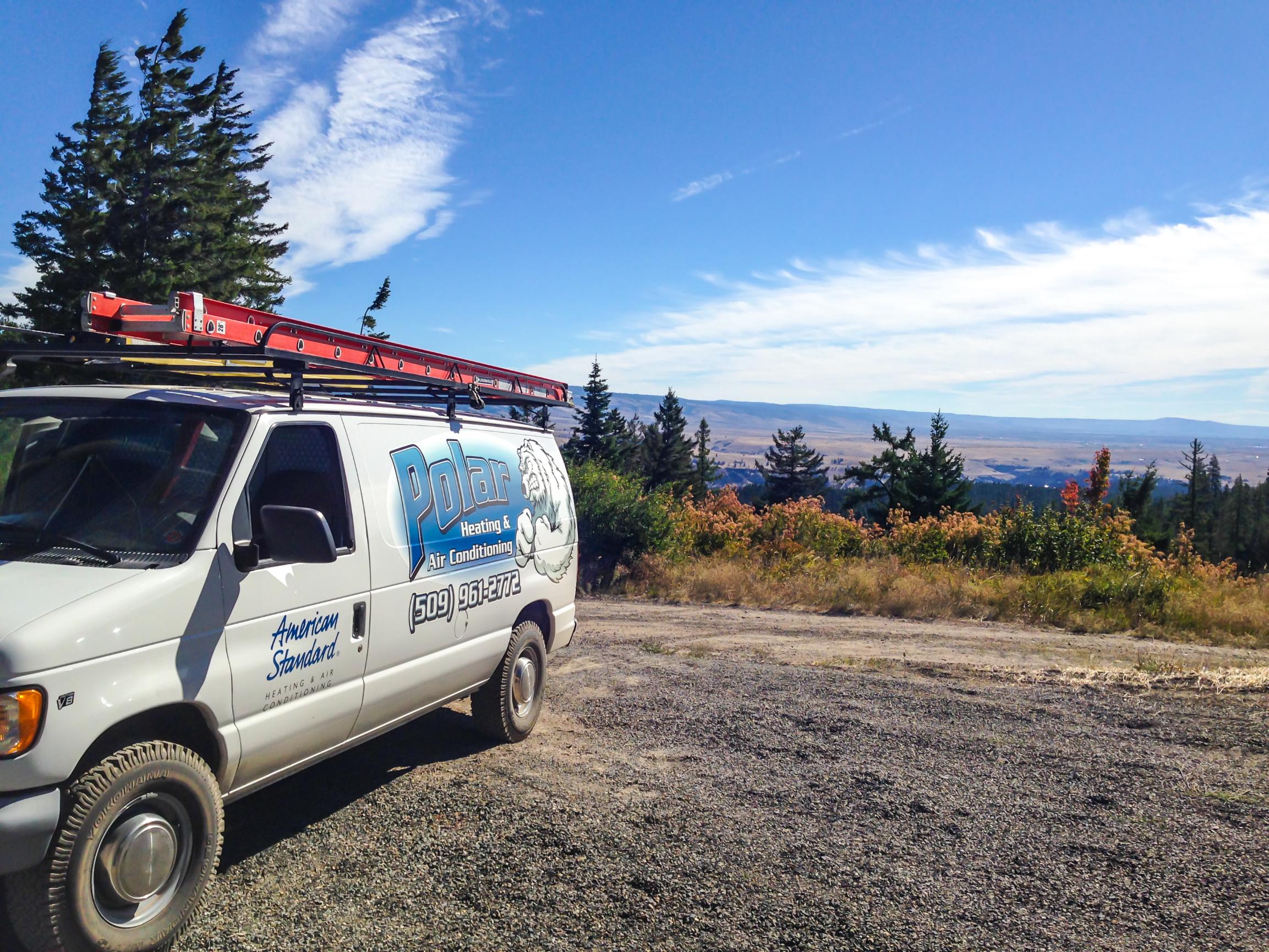 Polar Heating Air Conditioning Yakima Hvac Service Repair Company