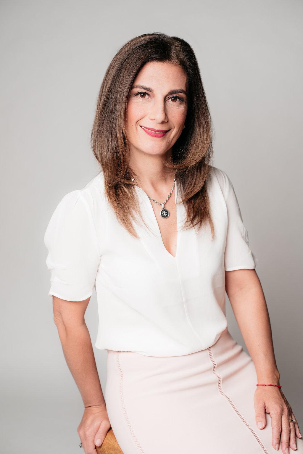 Marcela Bogado